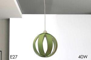 Plafoniere Soffitto E27 : Lampadario lampada da soffitto plafoniera moderna a