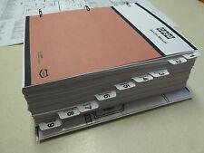 case 580e 580se 580 super e loader backhoe service manual repair rh ebay com Case 580 Backhoe Manual Online Case 580 Construction King Backhoe