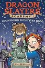 Countdown to the Year 1000 #8 by Kate McMullan (Paperback / softback)