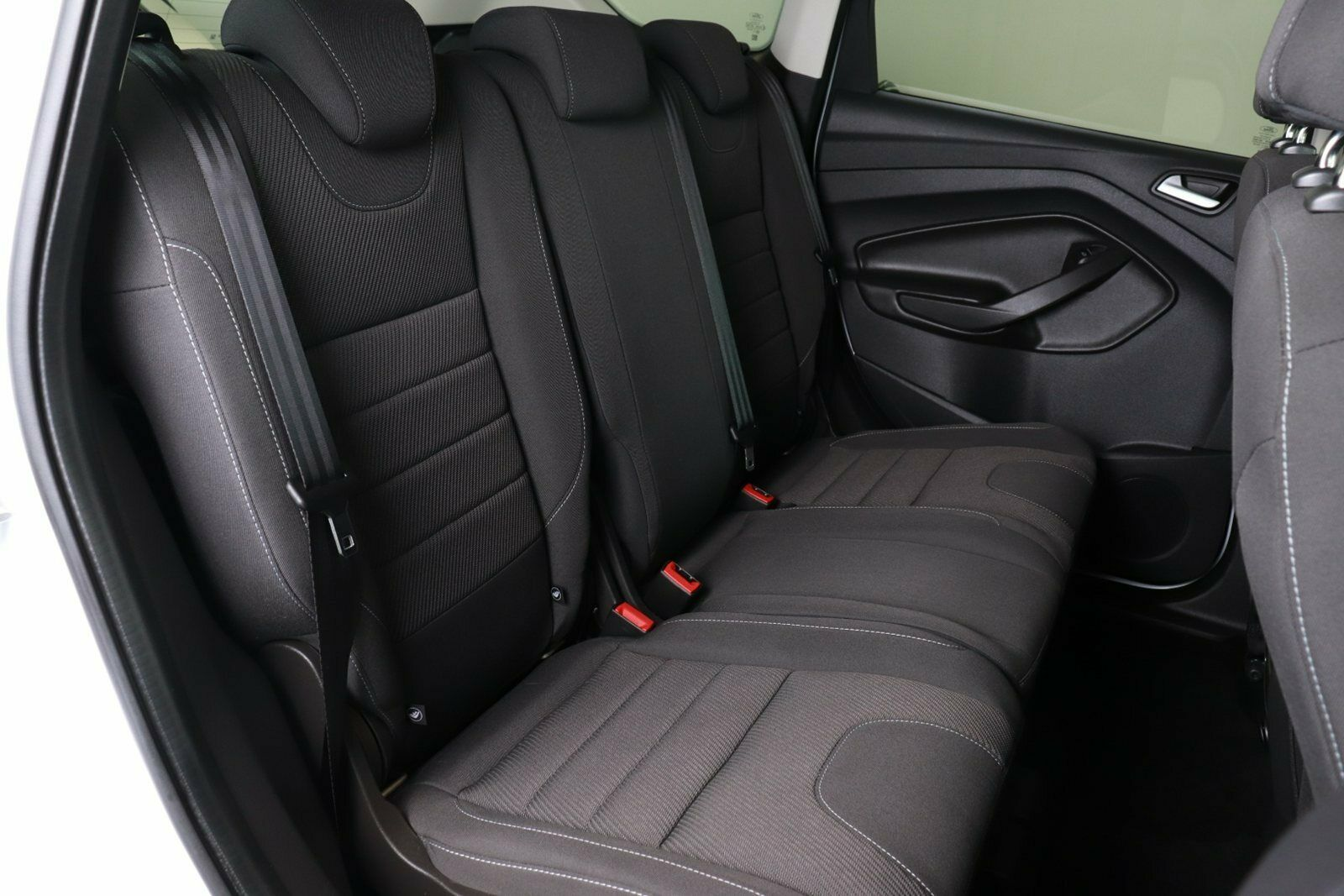 Ford Kuga TDCi 120 SYNC Edition