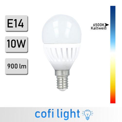LED E14 Leuchtmittel Glühbirne Kerze  Kugel Lampe Warm Neutral Kaltweiß 5W 10W