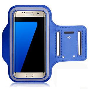 Accessoire-Etui-Housse-Brassard-Sport-BLEU-pour-Apple-Samsung-Motorola-Sony