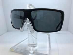 883358457ec1 Image is loading NEW-VON-ZIPPER-SUNGLASSES-SNARK-PVC-SATIN-BLACK-