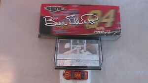 Nascar-Bill-Elliott-Hot-Wheels-Legends-164-Scale-Diecast-From-Mattel-1997-dc1162