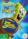 Spongebob Squarepants - Spongebob Roundpants (DVD, 2010)