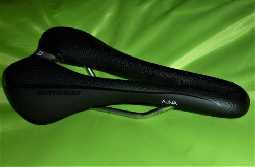 Bontrager Sattel inForm Ajna Comp Gel 154mm schwarz CrMo Rennrad MTB Fitness NEU