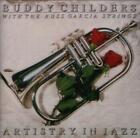 Artistry in Jazz von Buddy Childers (1996)