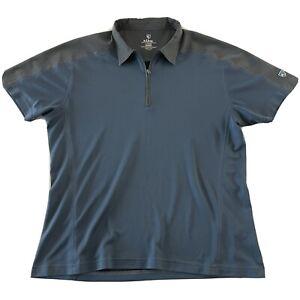 90s Twill Eddie Bauer Polo Shirt Mens Vintage Clothing Large Mens Short Sleeve Polo Shirt Mens Polo Shirt Vintage Polo Shirt