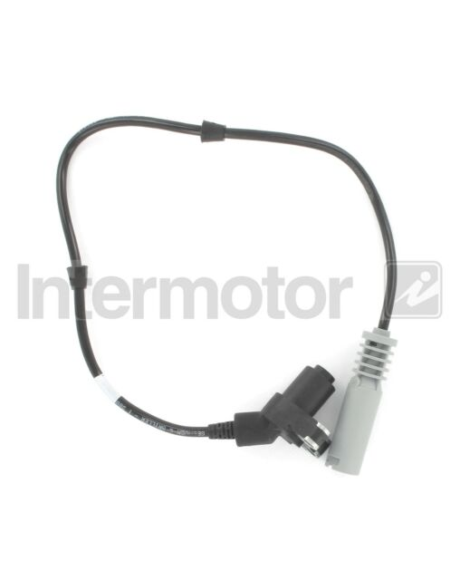 Wheel Speed Sensors Bmw 3 Z3 Intermotor 60639 5012225234660