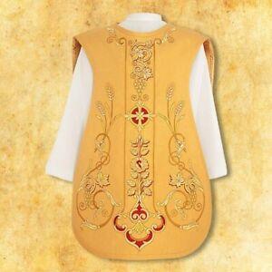Casula-romana-ricamata-034-Vaticano-034