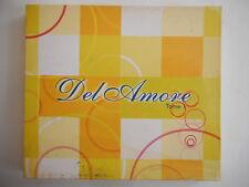 DEL AMORE : ( TOME I ) MAGIC [ CD ALBUM ] - PORT GRATUIT