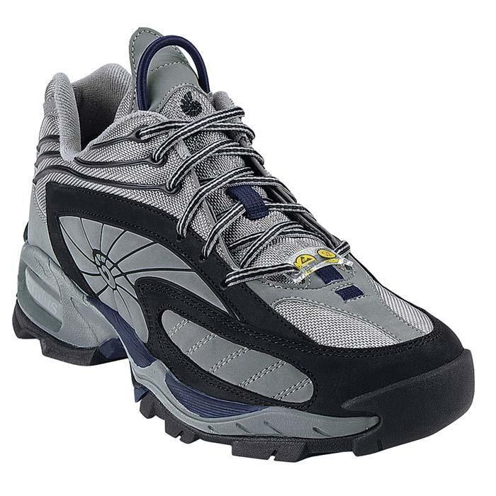 NAUTILUS Men's Size 12 XXW  Steel Toe Safety shoes New 1320