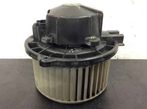 Honda Acura Heater Blower Front Fan Motor Assembly Blades Used OEM