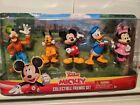 Disney Junior Mickey Collectible Friends Set