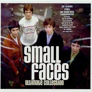SMALL-FACES-Ultimate-Collection-2CD-BRAND-NEW-The-Best-Of-Greatest-Hits