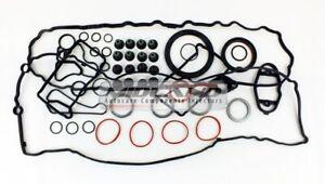 BMW-N20-B20-A-y-B-N20-B20-2-0-1997cc-16-Valvula-de-gasolina-motor-Junta-Conjunto-Completo