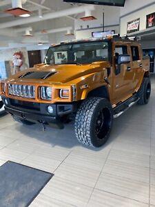 2006 Hummer H2 -