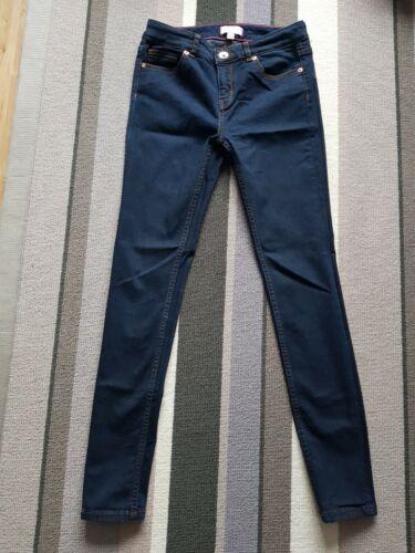 "Indigo. W27/"" L30/"" Kkassy Ted Baker Jeans"