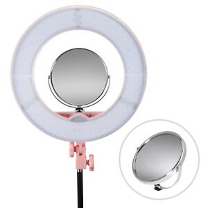 Image Is Loading Double Sided Swivel Polished Adjustable Makeup Mirror FOR