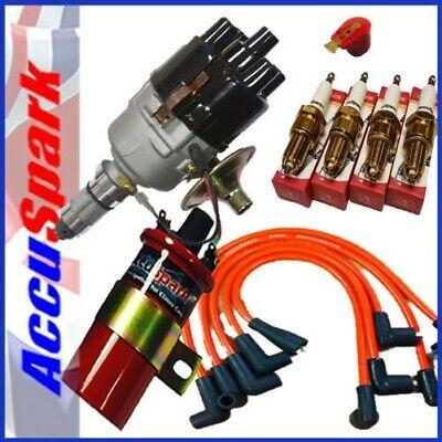 Motor Elektronische Zündung Kit für Lucas 59d Mini A