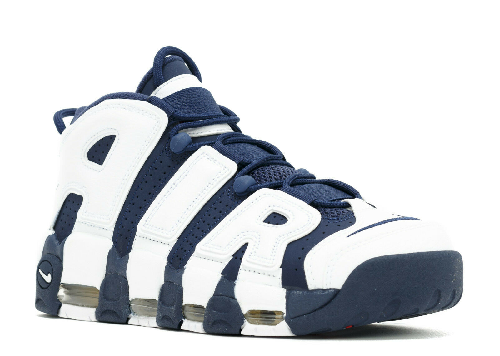 Air More Uptempo 'Olympic 2016 Release' - 414962-104 - Dimensione 13