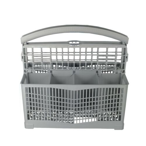 Besteckkorb Korb grau Kunststoff Spülmaschine Spülgerät ORIGINAL Bosch 00093046