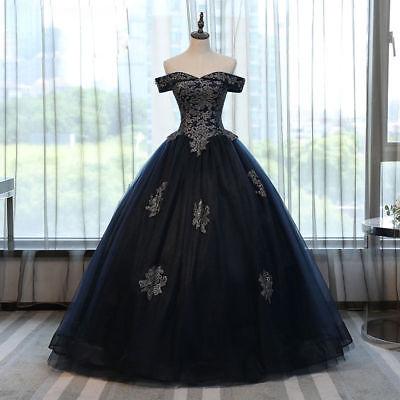 Neue Quinceanera Kleider Ballkleid für 15 Jahre Prom Party Kleid nach Maß
