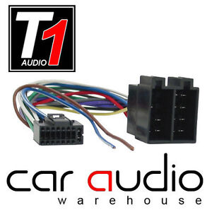 t1 audio t1 451 16 pin kenwood iso car stereo wiring. Black Bedroom Furniture Sets. Home Design Ideas