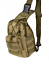 Outdoor-Army-Military-Tactical-Sling-Pack-Molle-Single-Shoulder-Backpack-Rucksac thumbnail 11