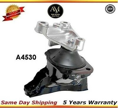 A4530 Hydraulic Front Right Engine Motor Mount for Honda Civic 06-11 1.8L