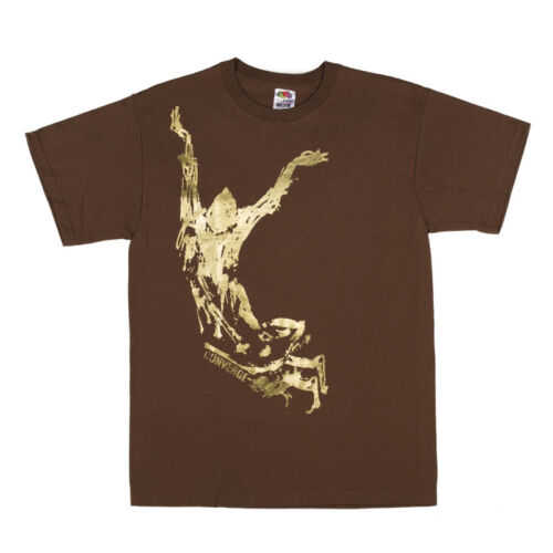 Sunman T-shirt NEW Licensed Band Merch ALL SIZES OFFICIAL Converge