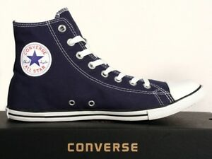 Converse 113891 Extchuck Taylor As Slim Navy Us Men's Size 5.5 Euro 38 To Invigorate Health Effectively Clothing, Shoes & Accessories
