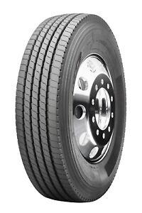 1 New Ironhead IAR220 128L Tire 2257019.5,225/70/19.5,22570R19.5