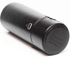 Tamron Adaptall 2 Hard Lens Case For Pentax Takumar Canon Telephoto Zoom Lenses