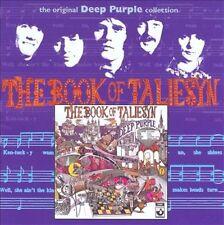 Book of Taliesyn [Digital Download] by Deep Purple (Rock) (CD, 2000, Eagle)