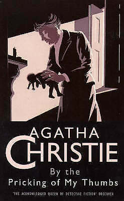 By the Pricking of my Thumbs (Agatha Christie Collection), Christie, Agatha, Ver