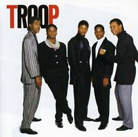 Troop - Troop [new Cd] on sale