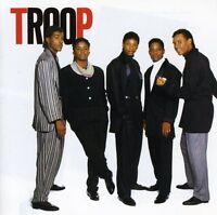 Troop - Troop [new Cd] on sale