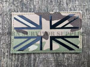 LASER-CUT-UNION-JACK-PATCH-MTP-Multicam-BTP-UK-Flag-Tactical-Morale-Badge-MOLLE