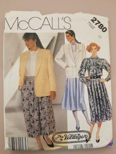 obtenez 1 50/% Off Achetez 1 McCall/'s Adulte Clothing Patterns