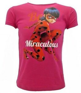 Cotone Bambina Maglietta T-Shirt Maglia a Maniche Lunghe Characters Cartoons LOL Surprise