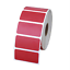 """1RL-1375//Roll RED 2/""""x1/"""" Zebra Compatible Direct Thermal Shipping Labels"""