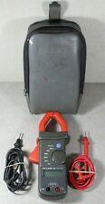 Fluke 30 Clamp Meter Amp Soft Case 600v 400a