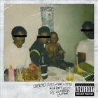 Good Kid, M.A.A.D. City [LP] [Bonus Tracks] by Kendrick Lamar (Vinyl, Oct-2012, 2 Discs, Polydor)