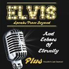 Elvis Speaks From Beyond by Various Artists (CD, Aug-2013, Wienerworld)