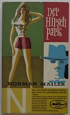 Norman Mailer - Der Hirschpark