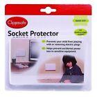 Clippasafe Electrical Plug Socket Protector 1