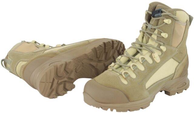 HAIX Scout Desert Einsatzstiefel UK 11