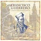 Francisco Guerrero - : Vespers for All Saints; Missa por defunctis (2000)
