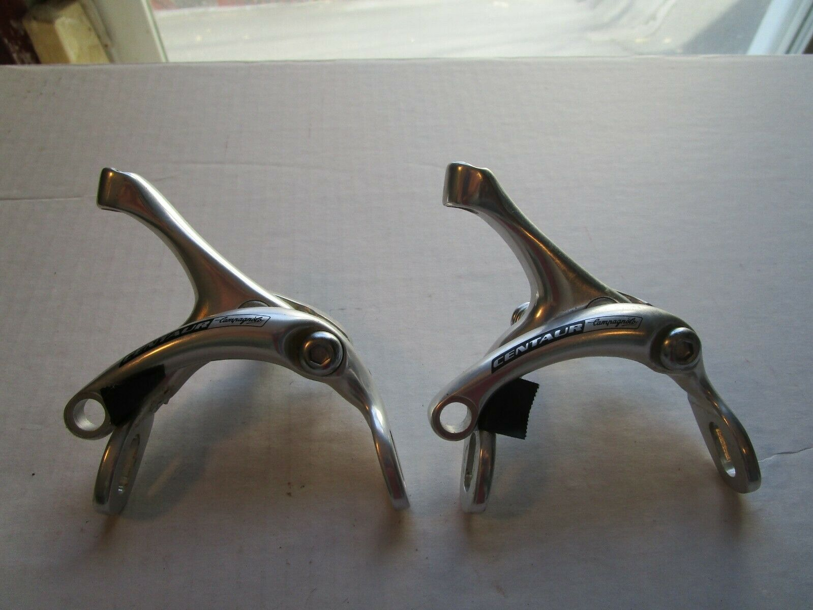 Campagnolo Centaur Bicycle U Brakes Pair NOS